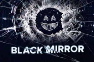 Ludi Lin Black Mirror Striking Vipers Netflix