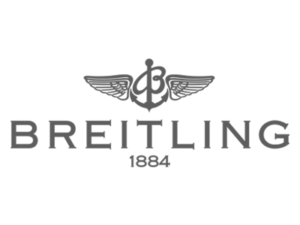 breitling swiss luxury watches logo